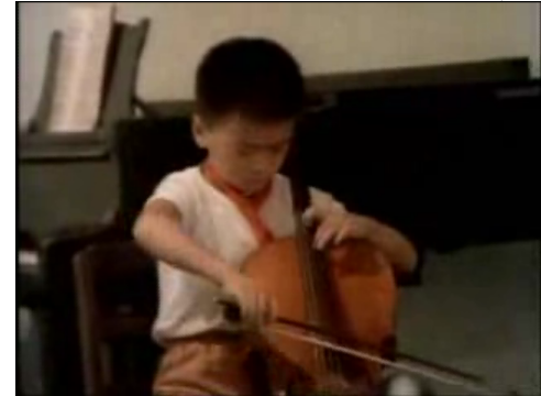 Jian Wang - From Mao to Mozart