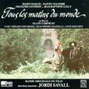 Soundtrack - Tous les matins du monde